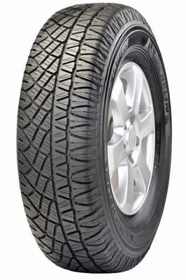 Michelin LATITUDE CROSS XL 185/65R15 92 T