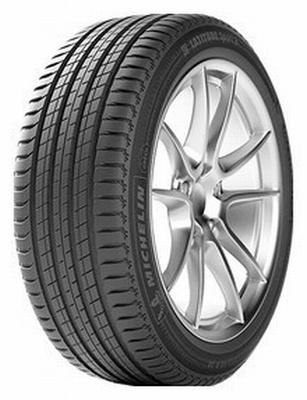 Michelin LATITUDE SPORT 3 225/65R17 102 V