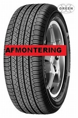 Michelin LATITUDE TOUR HP AFM 235/65R18 110 V