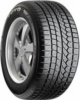 Toyo Tires OPEN COUNTRY W/T XL 235/50R18 101 V