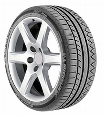 Michelin PILOT ALPIN PA3 285/35R20 104 W