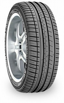 Michelin PILOT SPORT 3 XL 195/50R15 82 V