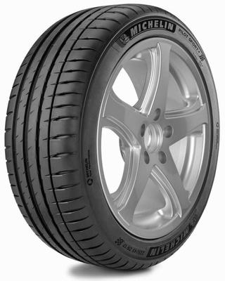 Michelin Pilot Sport 4 205/55R16 91 W