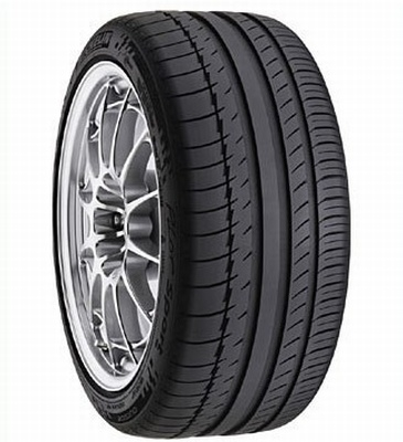 Michelin PILOT SPORT PS2 K2 285/40R19 103 Y