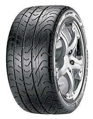 Pirelli PZEROCORSAASI LEFT 295/30R19 100 Y
