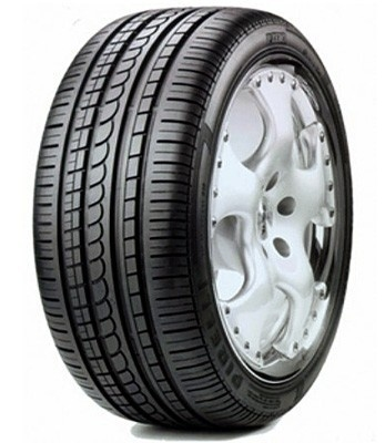 Pirelli PZEROROSSOASIMMETRI 315/30R18 98 Y