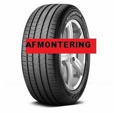 Pirelli SCORPION VERDE AFM 235/60R18 103 V