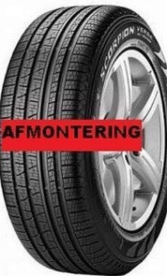 Pirelli SCORPION VERDE ALL SEASON AFM 235/65R18 110 H