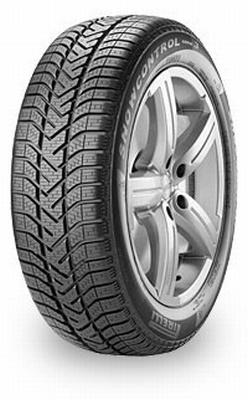 Pirelli Winter 210 SnowControl 3 205/55R16 91 H