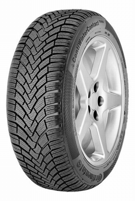 Continental WINTERCONTACT TS850 155/65R15 77 T