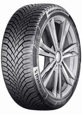 Continental WINTERCONTACT TS860 155/65R14 75 T