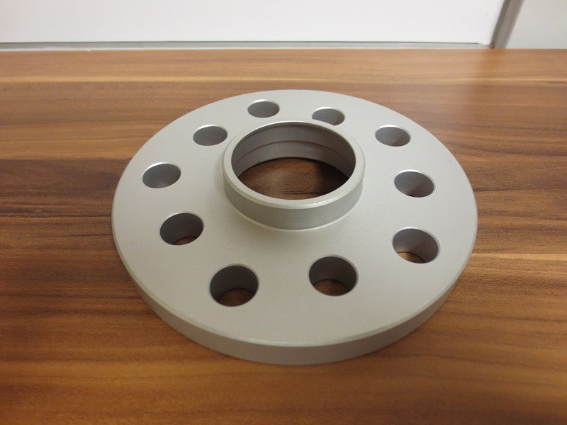 Spacer 5x100/112 ø57,1 T=15 mm