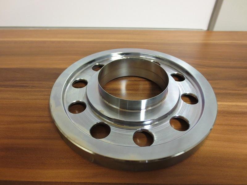 Spacer 5x112 ø66,6 T=15 mm